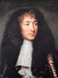 Louis XIV, 1663